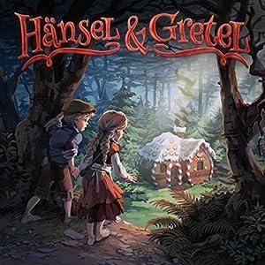 Hänsel und Gretel (Holy Klassiker 10) Hörspiel