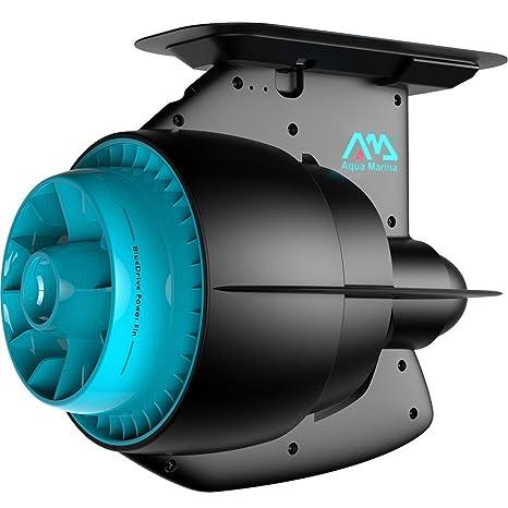 festnight Aqua Marina bluedrive Power Fin Motor eléctrico de SUP ...