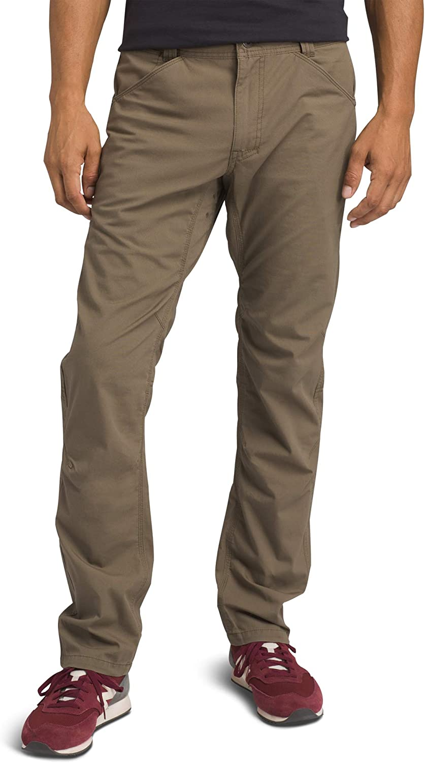 prAna Men's Santiago Super beauty product restock Limited time trial price quality top Slim Inseam 32