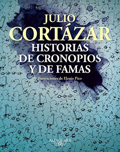 Descargar Libro Historias De Cronopios Y De Famas Julio Cortázar
