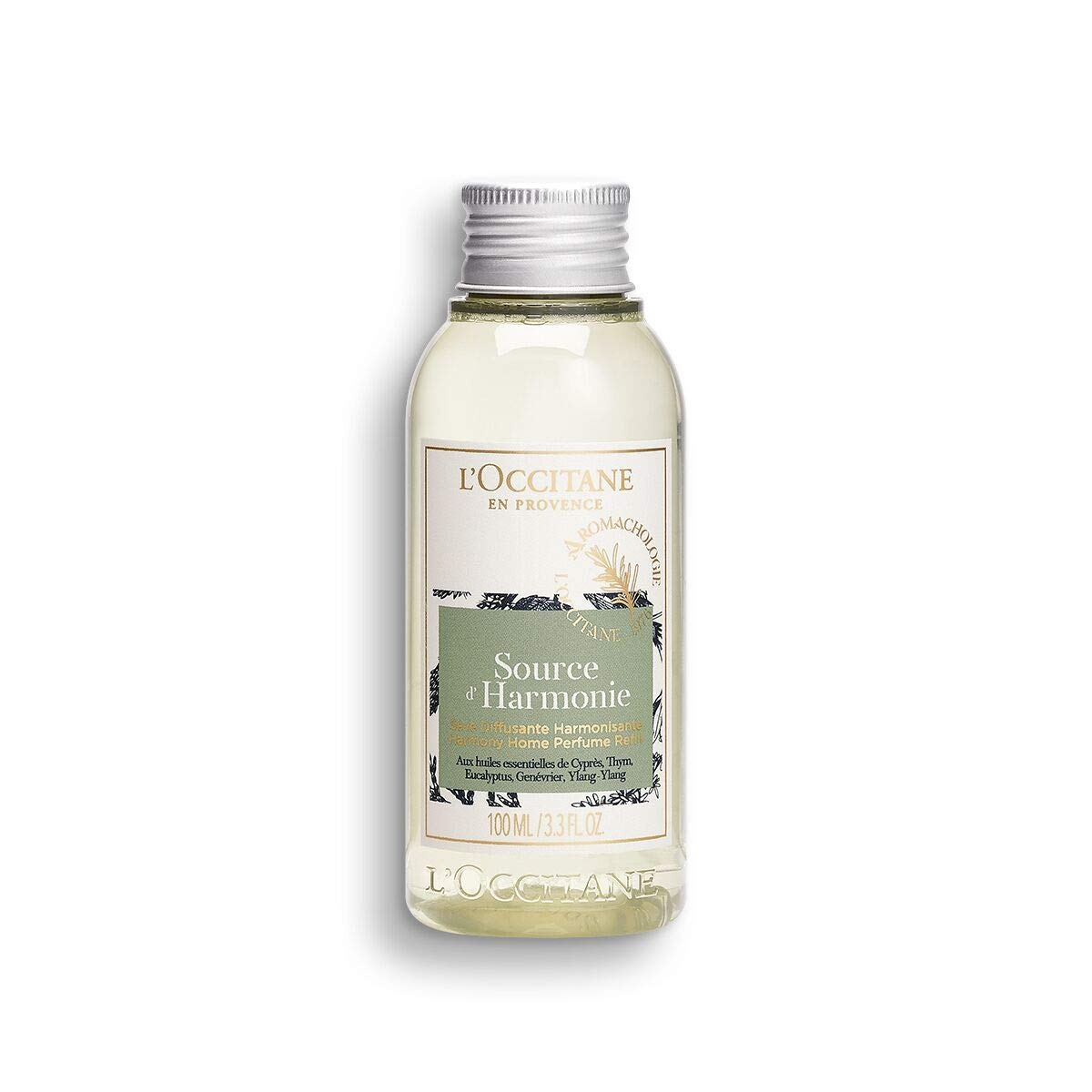 L'Occitane Source d'Harmonie Harmony Home Perfume Refill 3.30 fl. oz