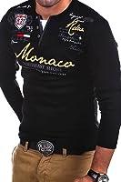MT Styles – R-7099 – Monaco – Long-Sleeve T-Shirt – 2-in-1