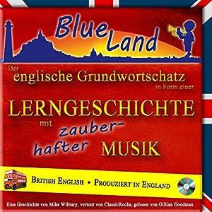 Blueland Hörbuch