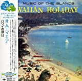 Limited Editions Music of the Pacific & Hawaiian Islands