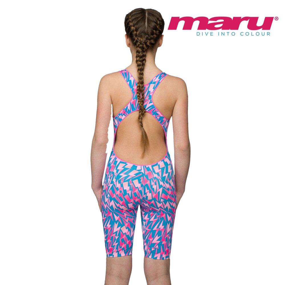 0b6c4de24 Maru Lightning Strike Pacer Legsuit (24in): Amazon.co.uk: Sports & Outdoors