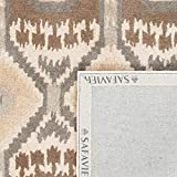 Safavieh Wyndham Collection WYD720A Handmade Modern