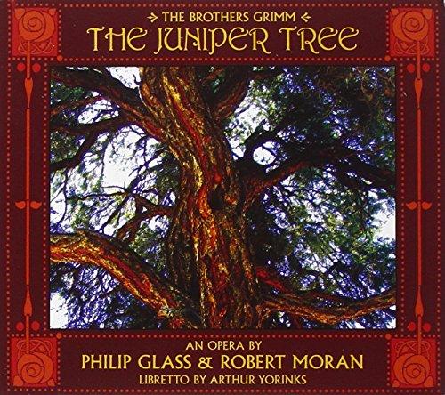 Glass: Moran: The Juniper Tree