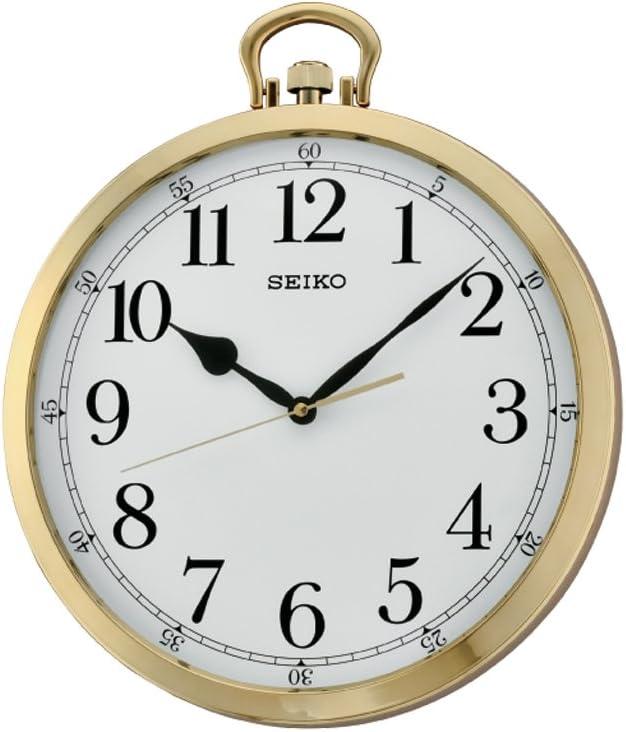 Reloj de pared Seiko Clocks QXA633G