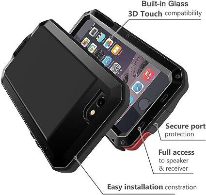 cover indistruttibile iphone 7