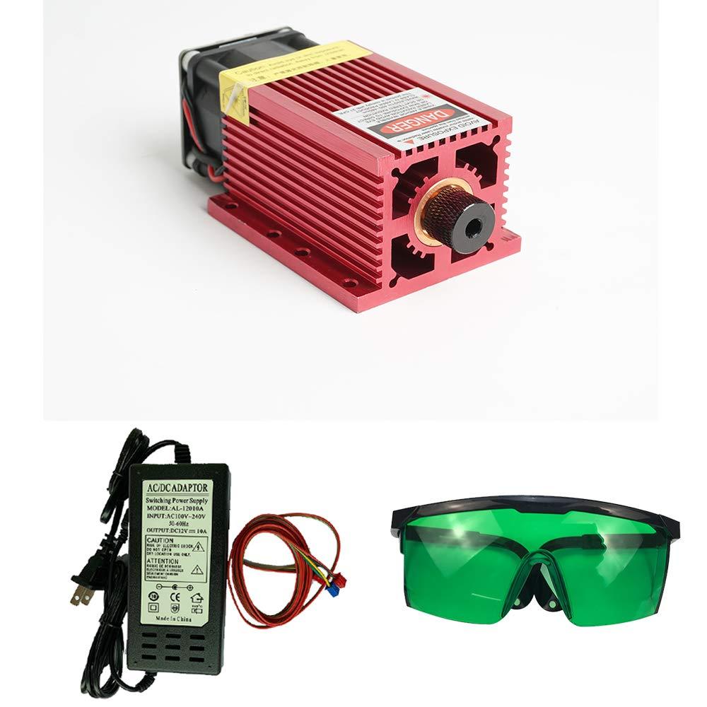 7w Laser Module