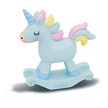 Unicorn Cake Toppers Cupcake Decoration 1st First 16th 18th 21st