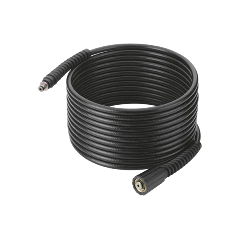 8 m High Pressure Hose for Genuine Karcher pressure washer 160 bar 65 ° Sliding Quick M&M Smartek