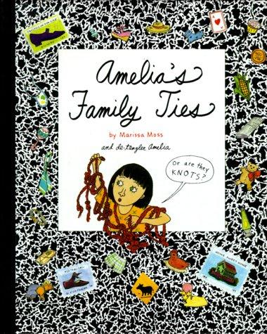 Amelia's Family Ties (Amelia (American Girl Hardcover)) PDF