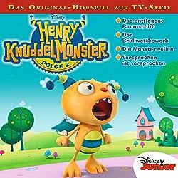 Henry Knuddelmonster 2
