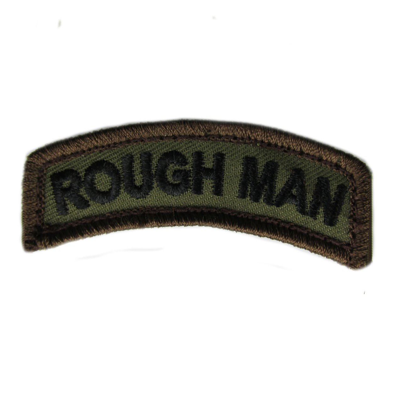 Mil-Spec Monkey Rough Man - Forest