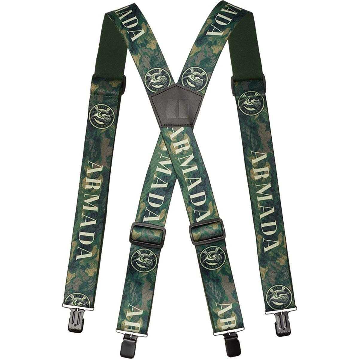 Armada Guardsman Suspender - Men's One Size R0012805001