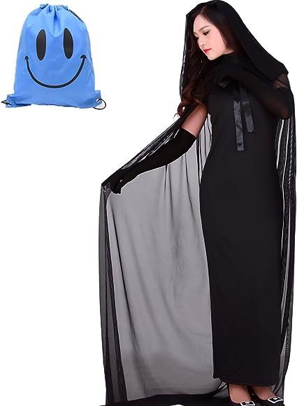 Maga Strega Donna Costume X-Large