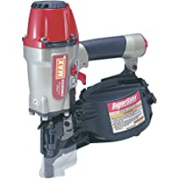 Max CN565S 1-3/4-Inch to 2-1/2-Inch Coil Siding Nailer