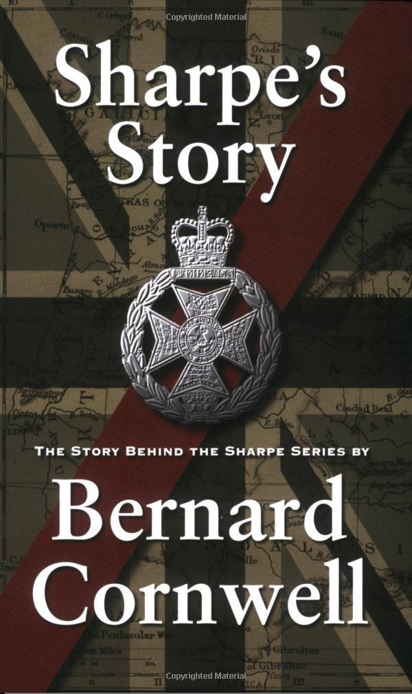 Download Sharpe's Story PDF