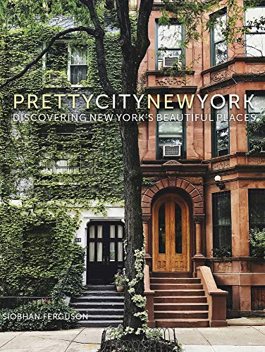 prettycitynewyork: Discovering New York's Beautiful Places por Siobhan Ferguson