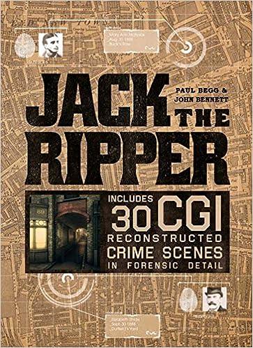 Jack The Ripper por Paul Begg Gratis