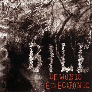 Demonic Electronic