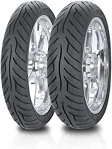 Avon Tyres AM26 Roadrider 140/70-18 Rear Tire