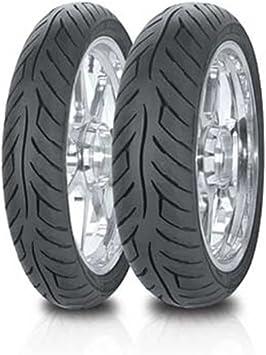120//80-17 2274813 Avon Roadrider AM26 Rear Tire