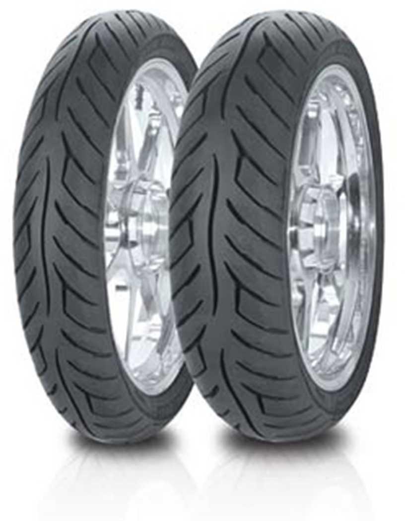 Avon Tyres Roadrider AM26 Rear Tire - 130/70-17