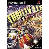 Thrillville / Game