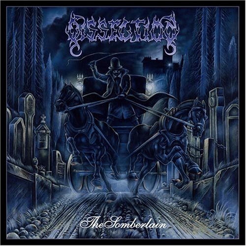 The Somberlain (Band Dissection)