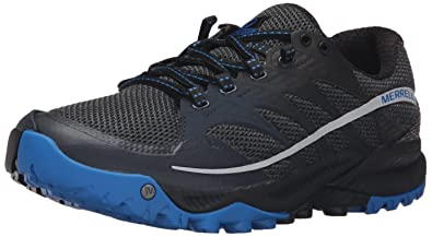 Merrell ALL OUT CHARGE Noir wyEfyv