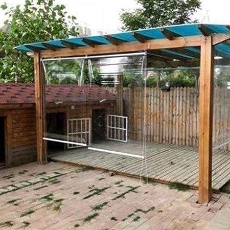 YXX-Estores Enrollables Exterior Patio Balcón Ventanas Puerta ...