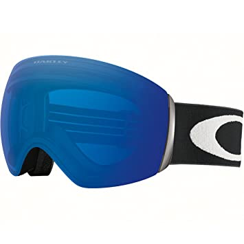 76164e1cec Oakley Flight Deck XM - Gafas de esquí/snowboard, Negro (Black ...