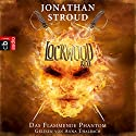 Das Flammende Phantom (Lockwood & Co. 4) Audiobook by Jonathan Stroud Narrated by Anna Thalbach