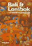 img - for Bali and Lombok (Lonely Planet Travel Survival Kit) book / textbook / text book