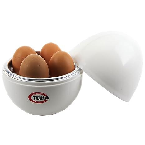 Amazon.com: teika® Escalfador de huevo caldera Cocina Pollo ...