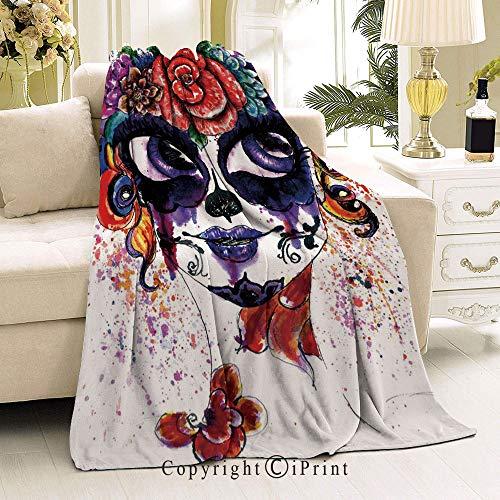 RWNFA Popular Blanket,Living Room/Bedroom Warm Blanket,59