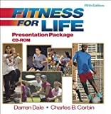 img - for Fitness for Life Presentation Package CD-ROM - 5th Edition by Darren Dale (2004-03-29) book / textbook / text book