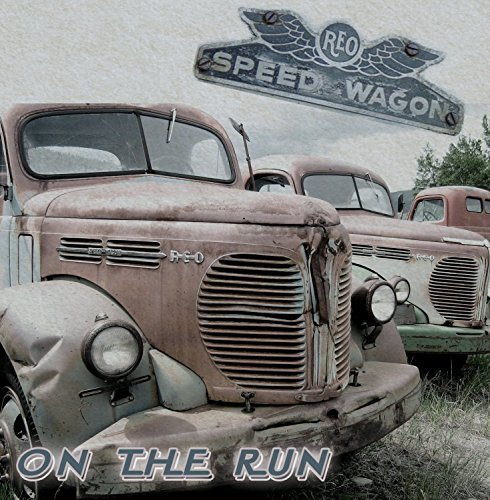 REO Speedwagon-On The Run-(FMIC 035)-REMASTERED-CD-FLAC-2015-WRE Download