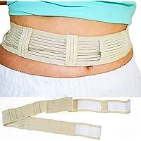 ZZYYZZ Cinturón de protección de diálisis Abdominal, Suministros
