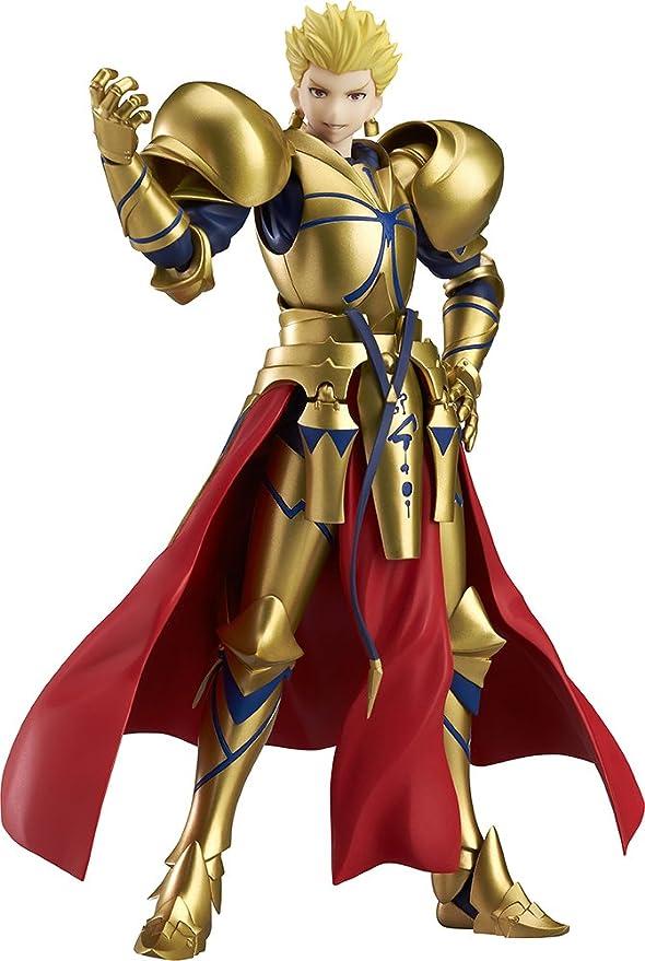 300 Action Figure In STOCK figma Fate//Grand Order Gilgamesh re-run