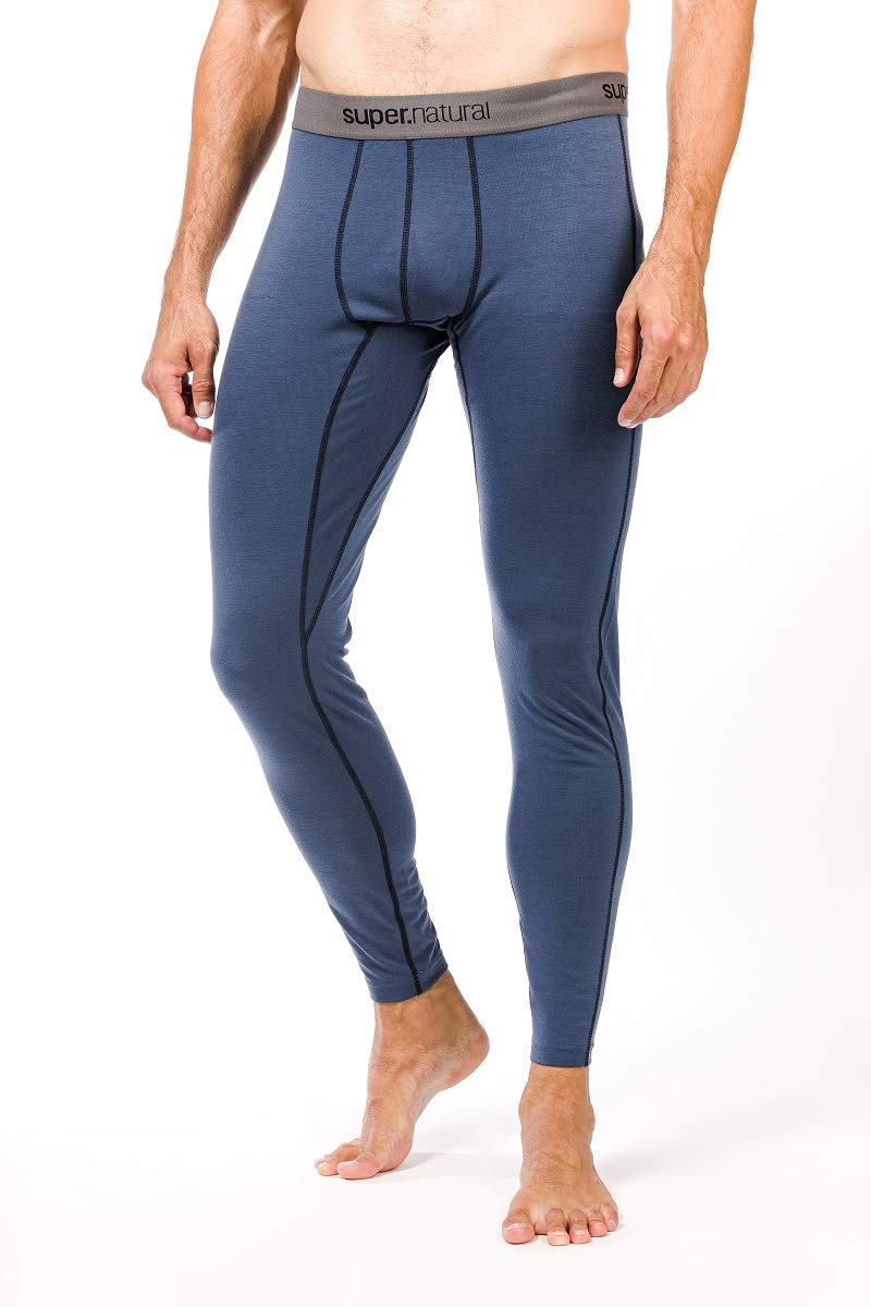 Super.natural Herren M Base 230 Merino Tight