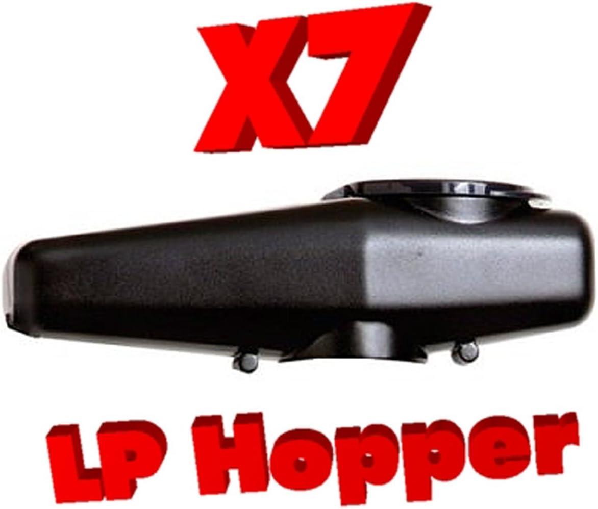 Tippmann Low Profile Cyclone Hopper Cyclone /& BT Rip Clip