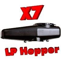 Tippmann Paintball X7 A-5 Low Profile Cyclone Feed Hopper