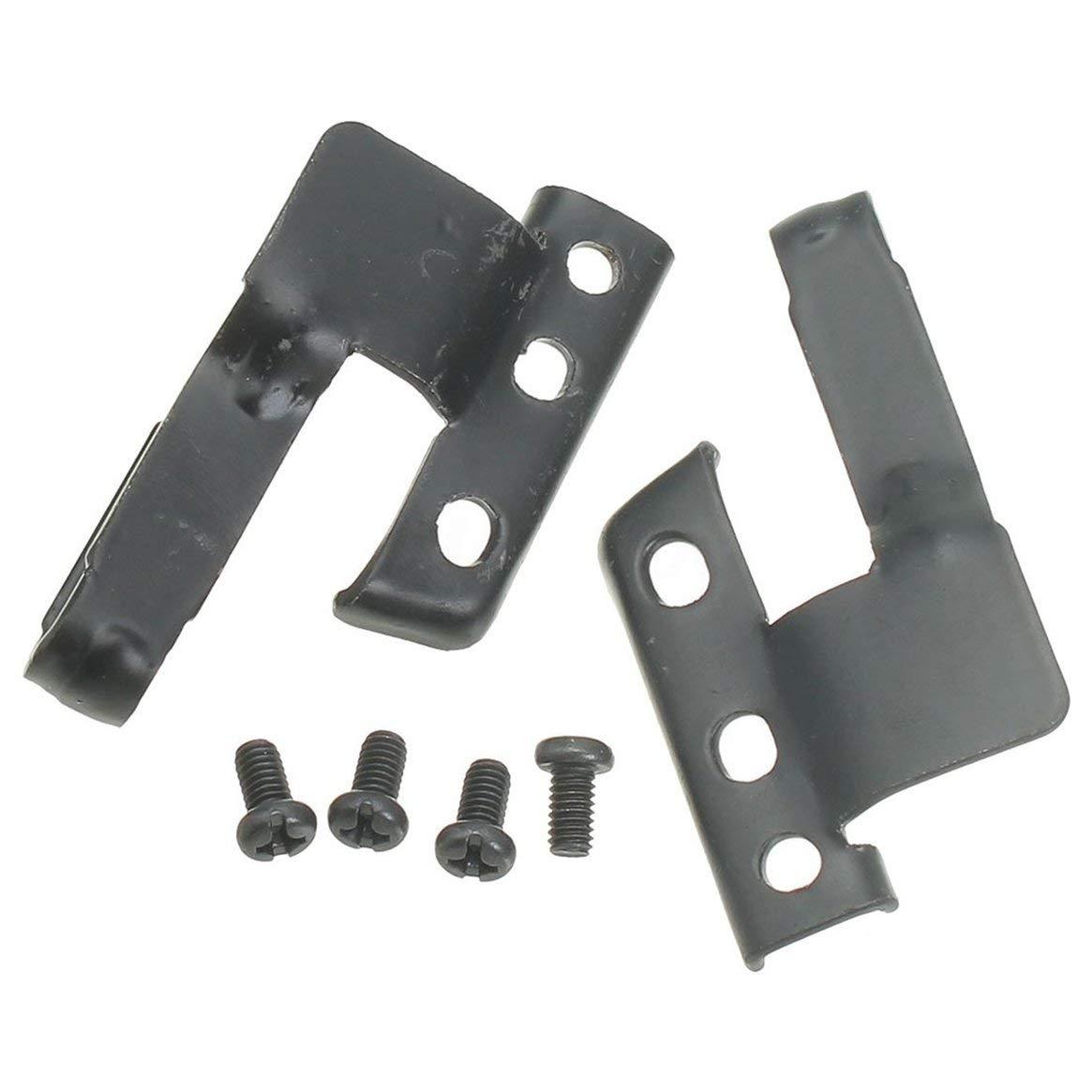 dfhffghfdgjfh 2 X Bosch 3392390298 Kit de adaptador de brazo de limpiaparabrisas NUEVO (negro): Amazon.es: Coche y moto