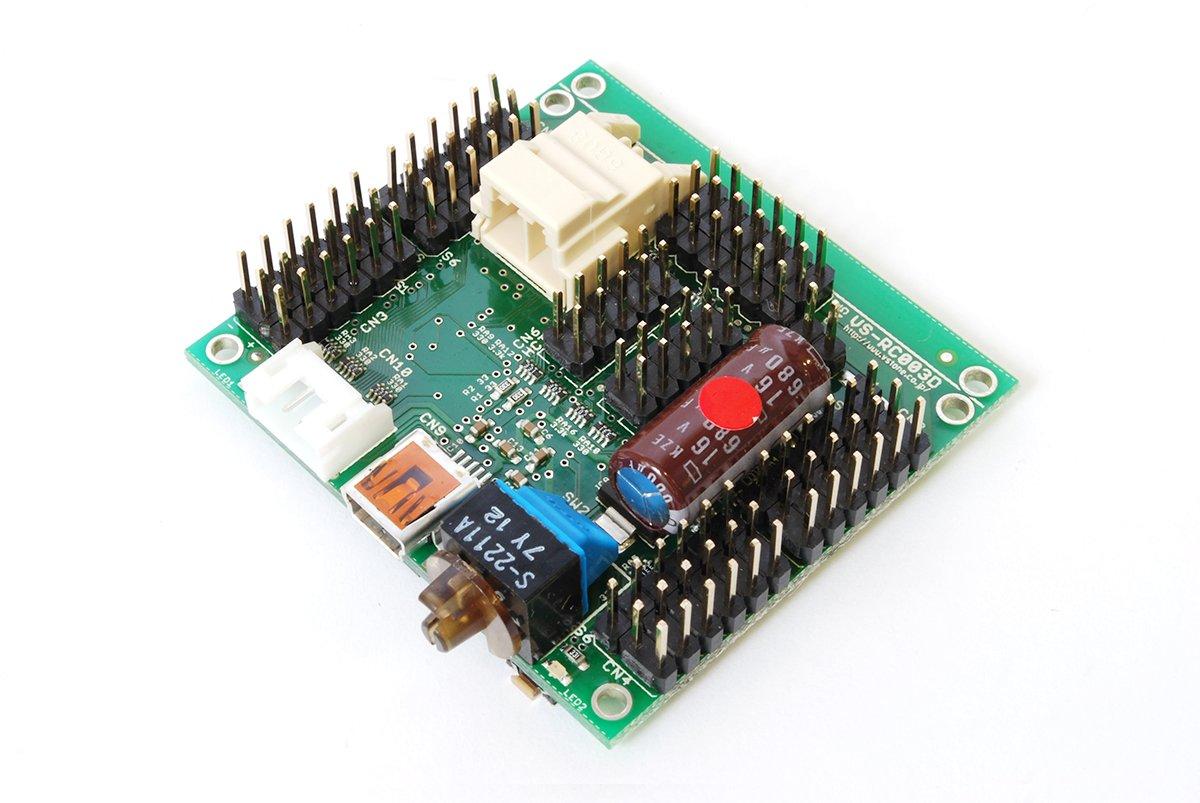 VS-RC003HV (HV対応ロボット用CPUボード) B0033JSJTY
