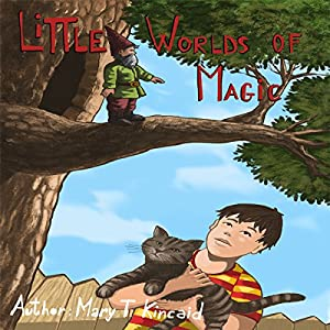 Little Worlds of Magic Audiobook