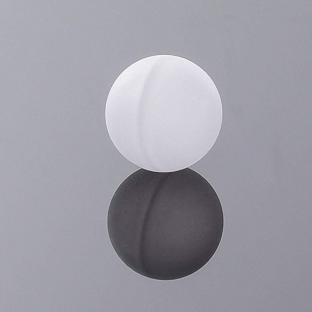 250 pcs Sous Vide Water Balls 20mm Insulation Ball Repeated Use with Drying Bag for Water Bath Cooking and Sous Vide Container white