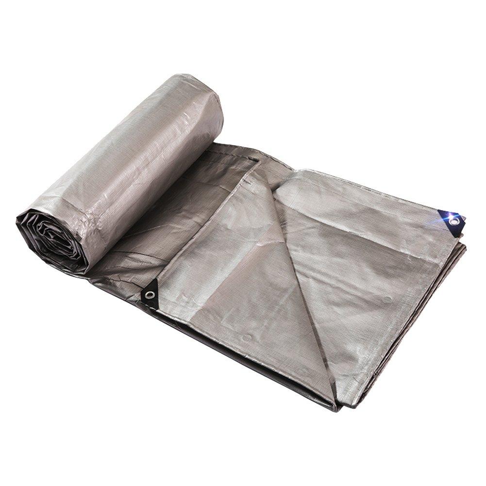 LYXPUZI Wasserdichter Sonnenschutz-LKW Wasserdichtes Tuch Plane Messer kratzendes Tuch Tuch Tuch regenfest Wind Tuch B07KBTVFBY Zeltplanen Praktisch und wirtschaftlich 022164
